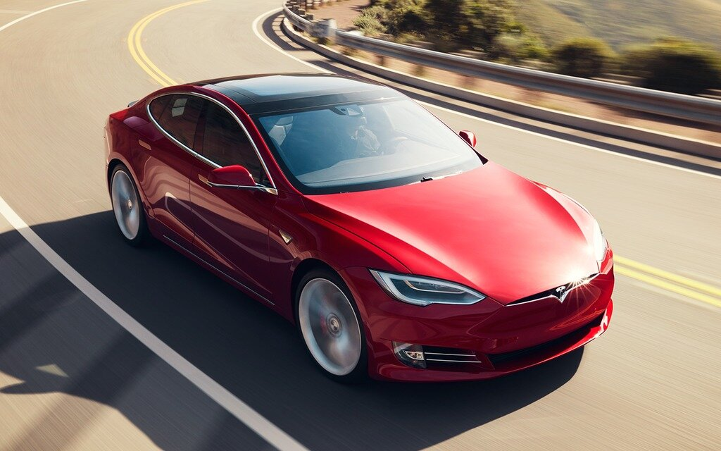 2019 Tesla Model S News Reviews Picture Galleries And Videos