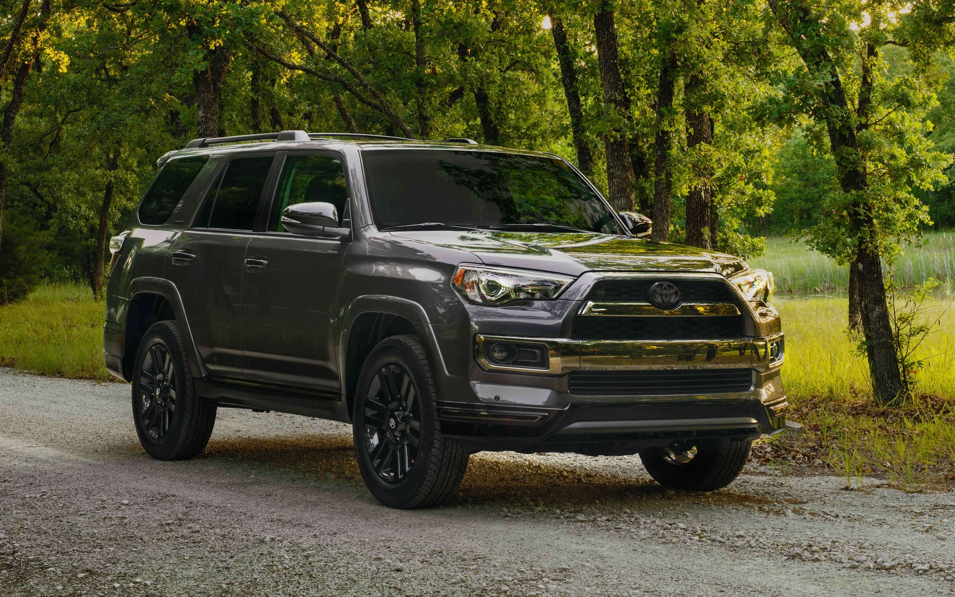 2019 Toyota 4runner Specifications The Car Guide