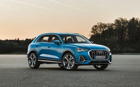 2019 Audi Q3 45 Tfsi Komfort Specifications The Car Guide
