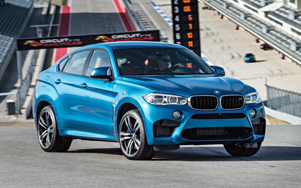 2019 Bmw X6 News Reviews Picture Galleries And Videos The Car
