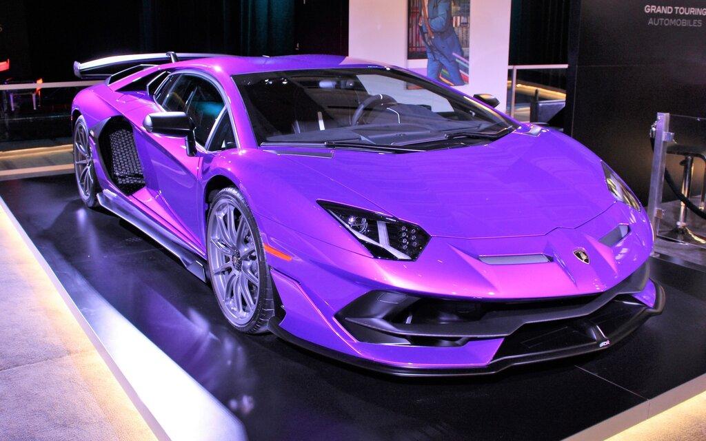 2019 Lamborghini Aventador , News, reviews, picture
