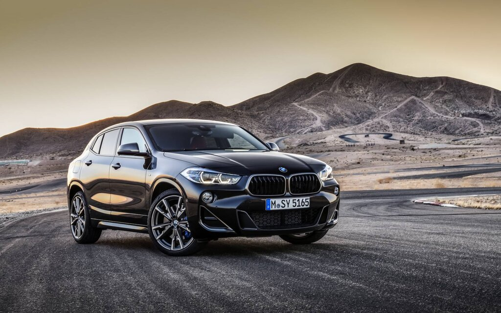 2019 Bmw X2 News Reviews Picture Galleries And Videos The Car
