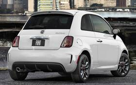 Specifications Fiat 500 Lounge 2019 Guide Auto