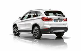 2019 Bmw X1 News Reviews Picture Galleries And Videos The Car