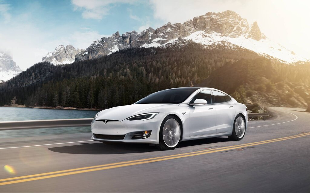 2019 Tesla Model S 100D Specifications - The Car Guide