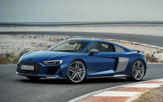 2020 Audi R8 News Reviews Picture Galleries And Videos The Car Guide