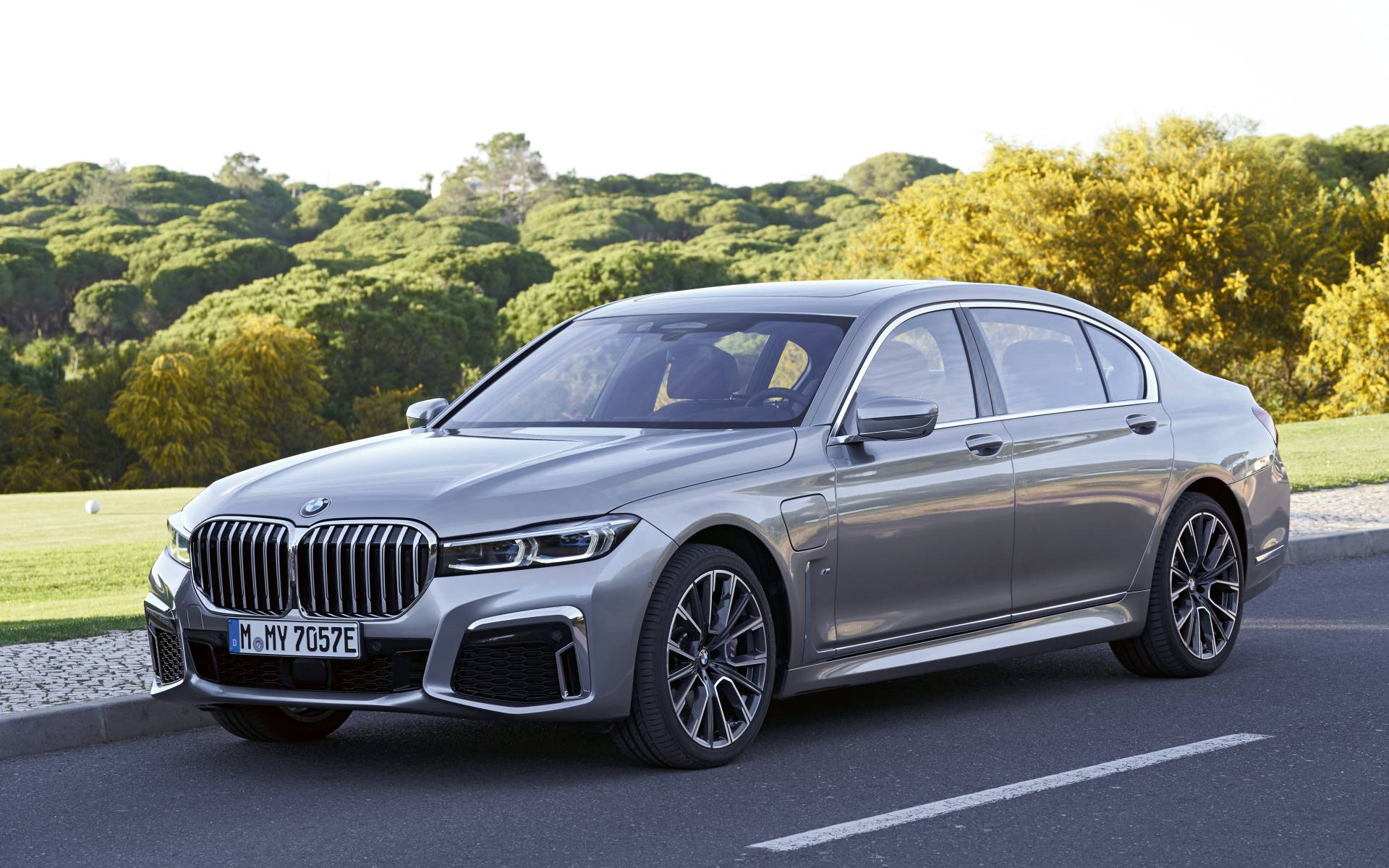 2020 Bmw 7 Series Alpina B7 Specifications The Car Guide