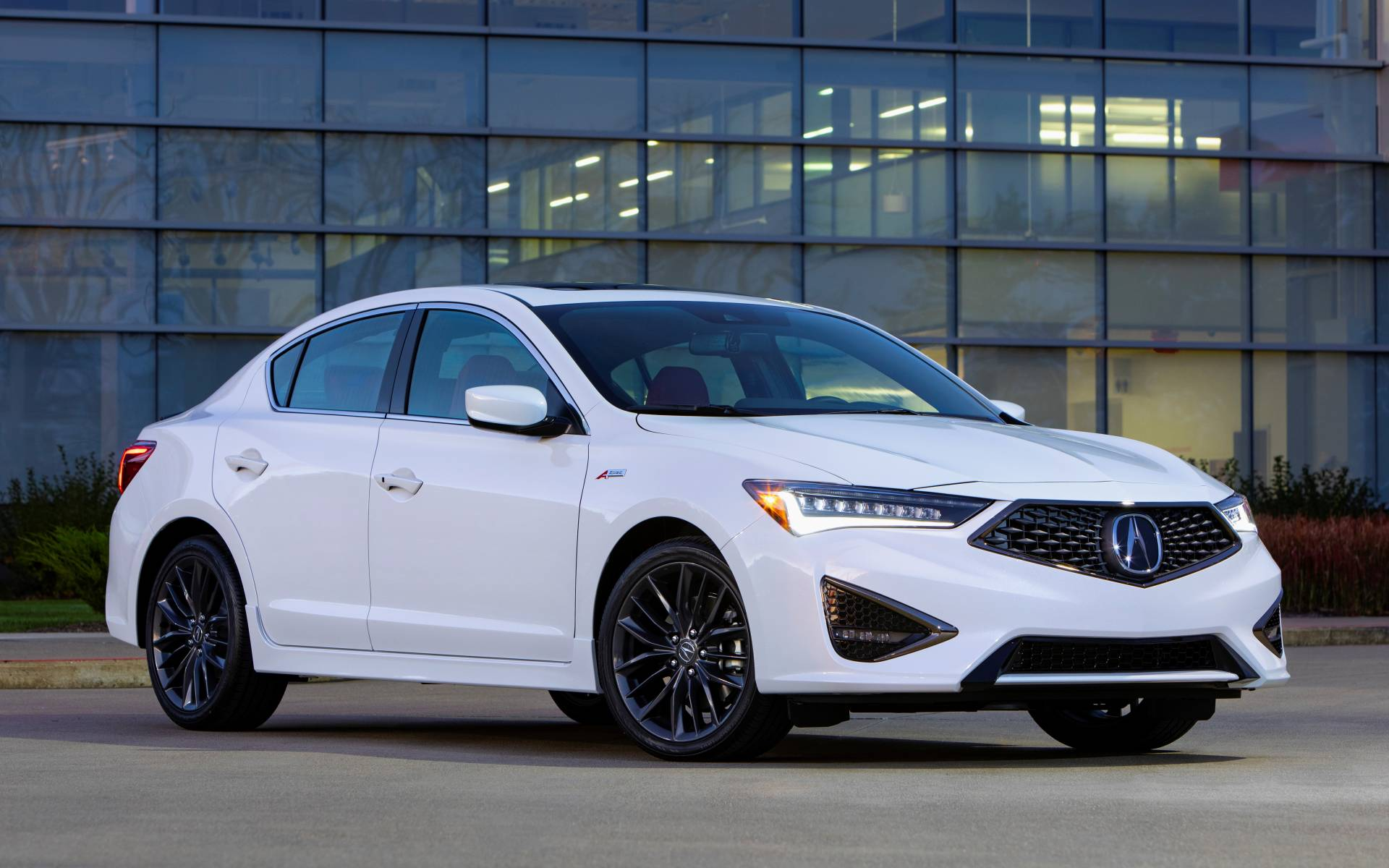 2020 Acura Ilx News Reviews Picture Galleries And Videos The Car Guide