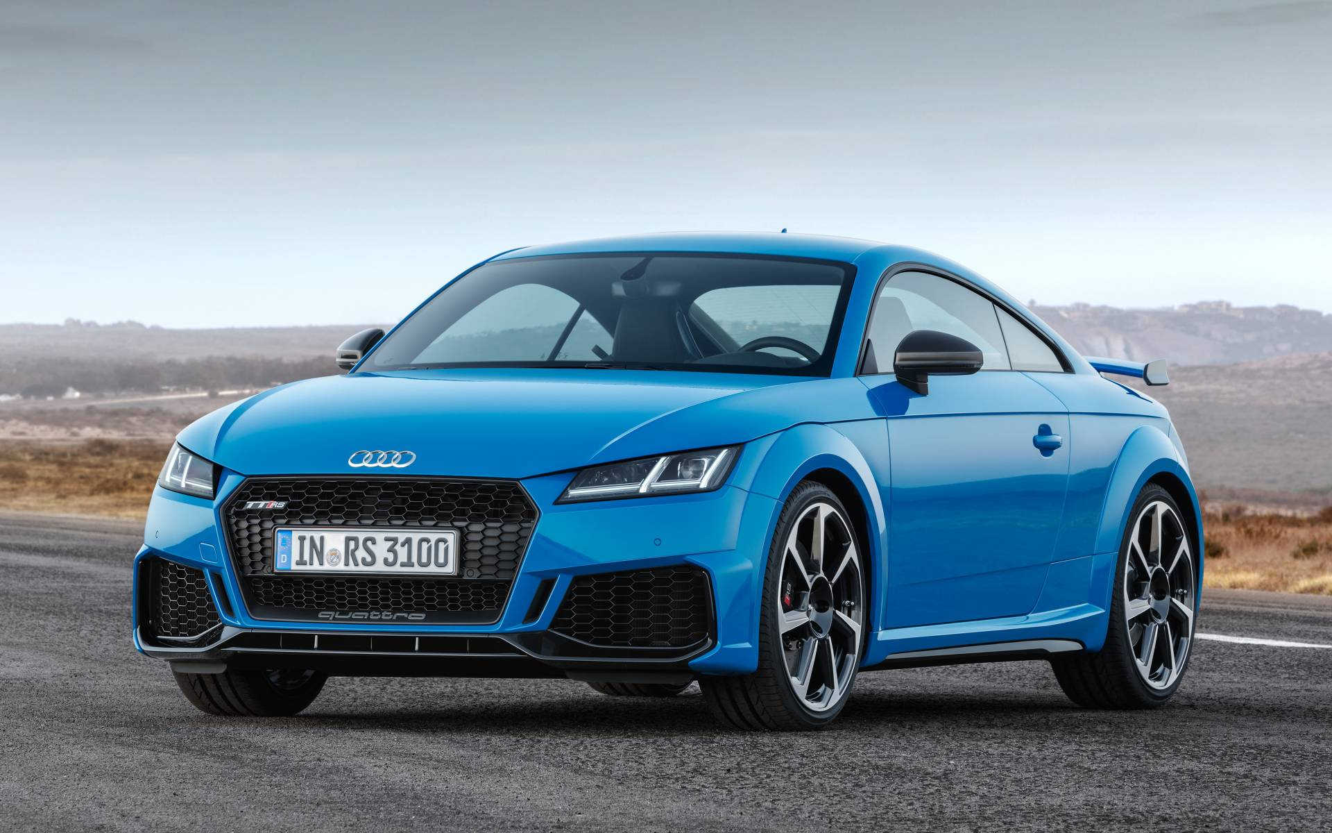 Kekurangan Tts Audi Review