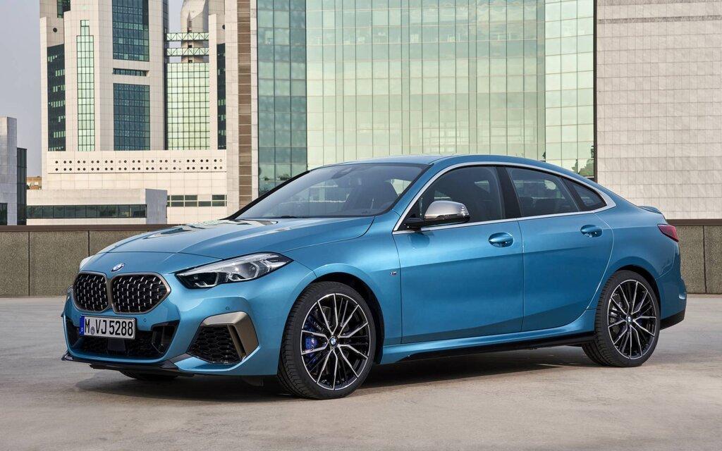 BMW Série 2 2020