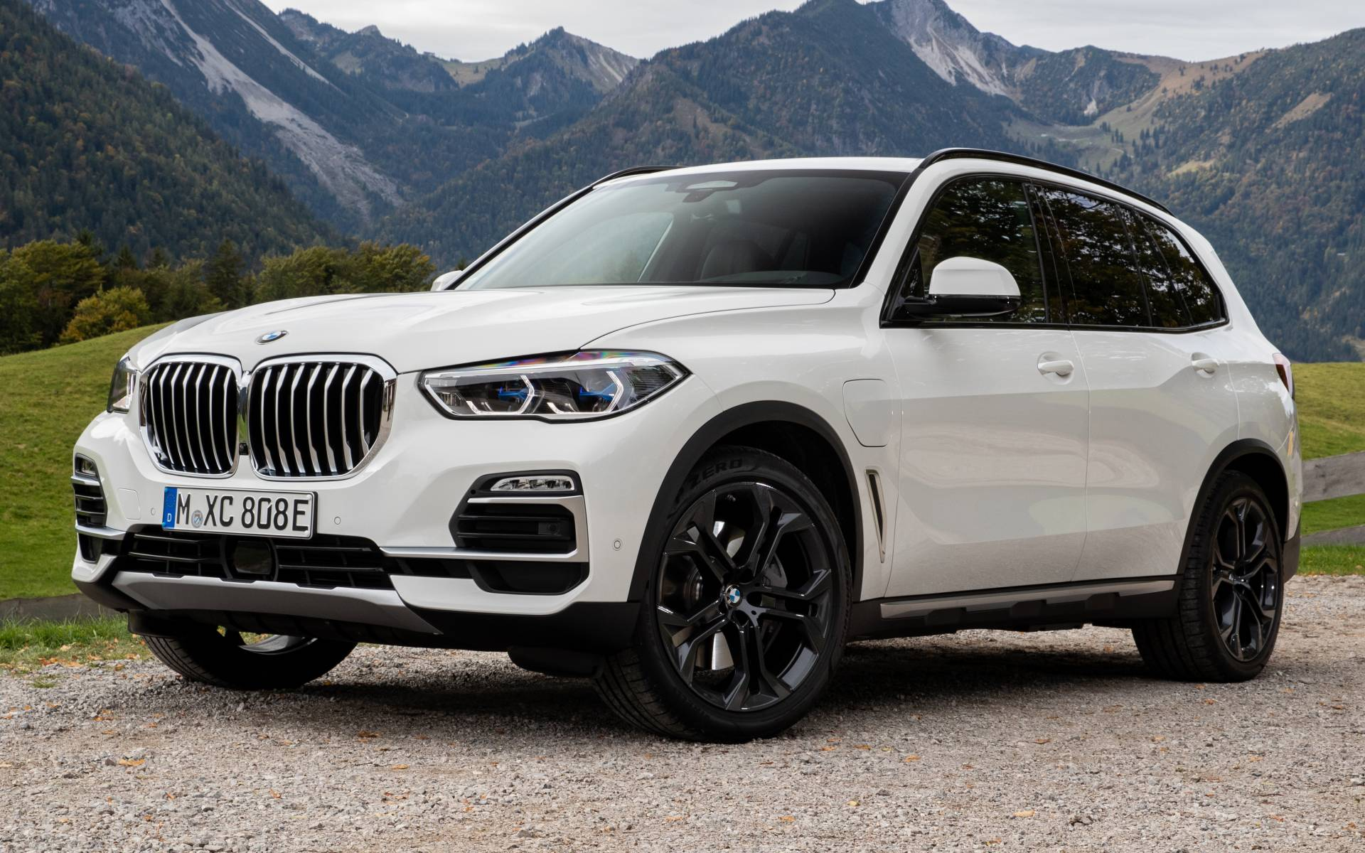 2020 Bmw X5 M50i Specifications The Car Guide