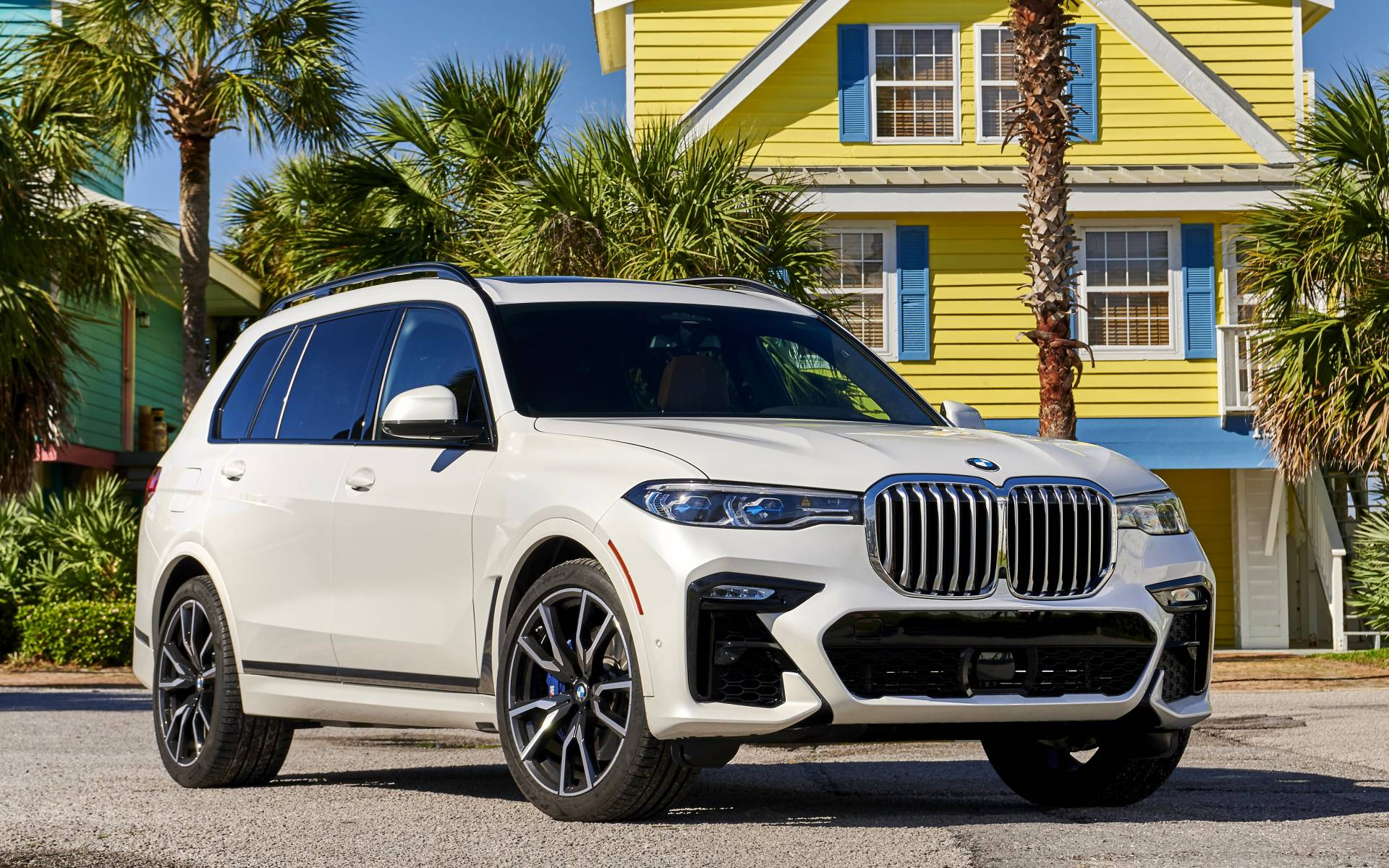 2020 Bmw X7 News Reviews Picture Galleries And Videos The Car Guide