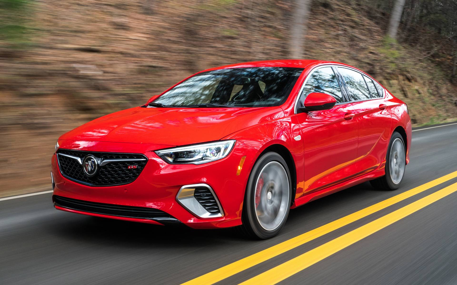 2020 Buick Regal News Reviews Picture Galleries And Videos The Car Guide