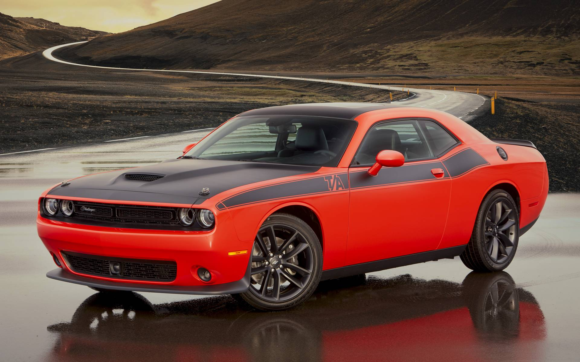 2020 Dodge Challenger News Reviews Picture Galleries And Videos The Car Guide