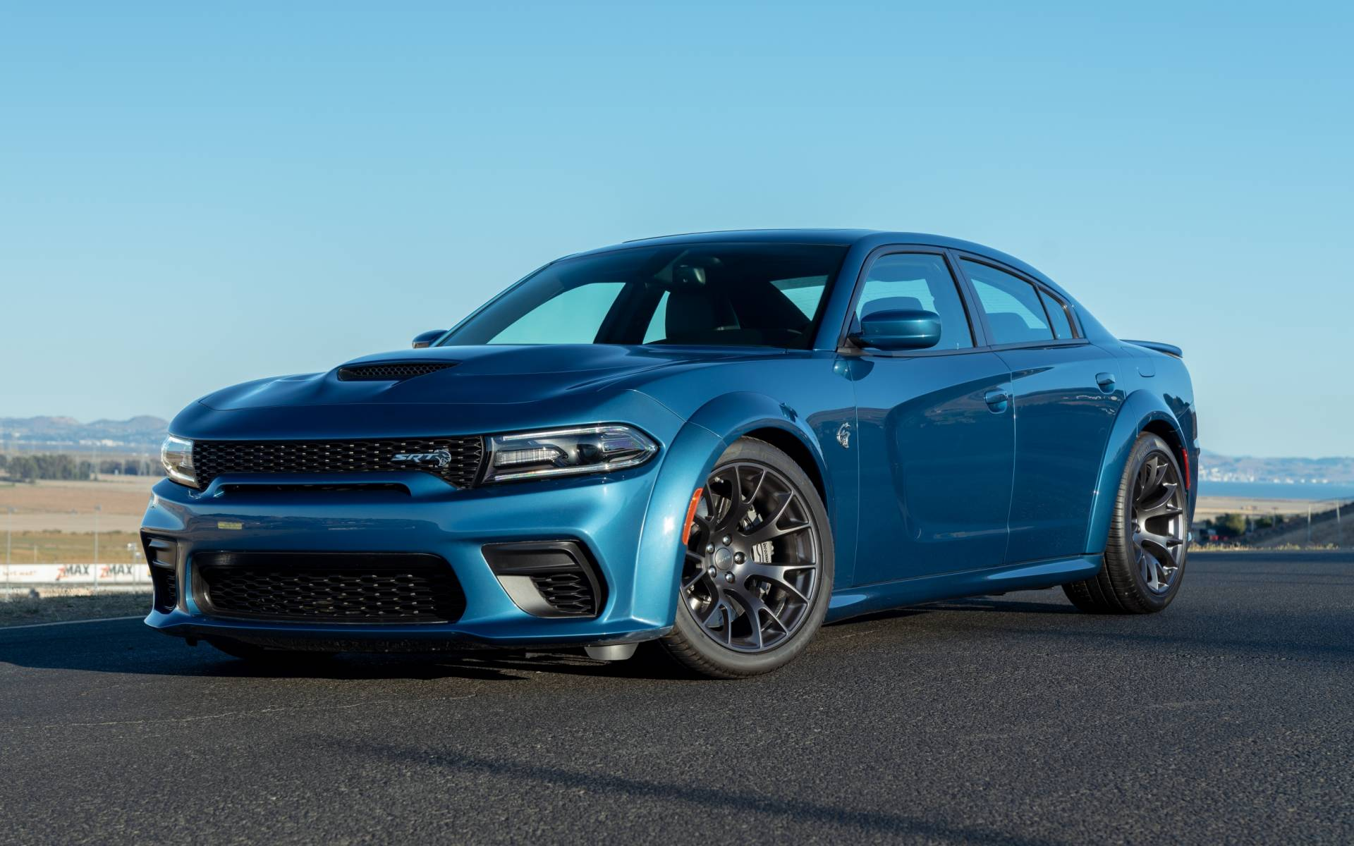 2020 Dodge Charger Srt Hellcat Widebody Specifications The Car Guide