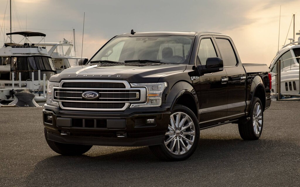 2020 Ford F 150 News Reviews Picture Galleries And Videos The Car Guide