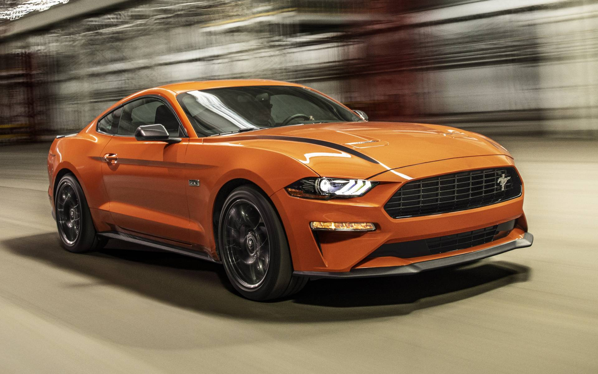 2020 Ford Mustang News Reviews Picture Galleries And Videos The Car Guide