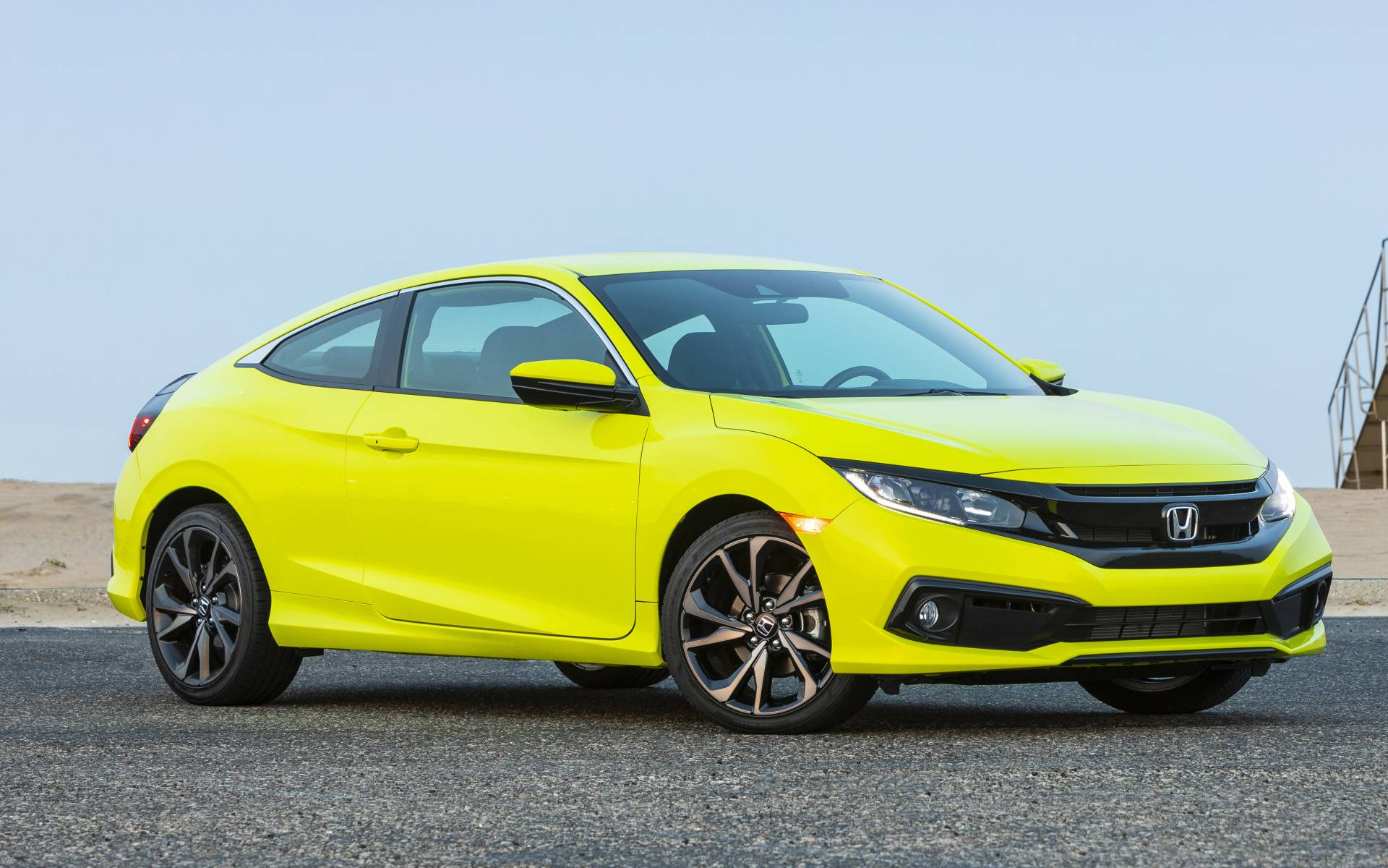 2020 Honda Civic Touring Sedan Specifications The Car Guide
