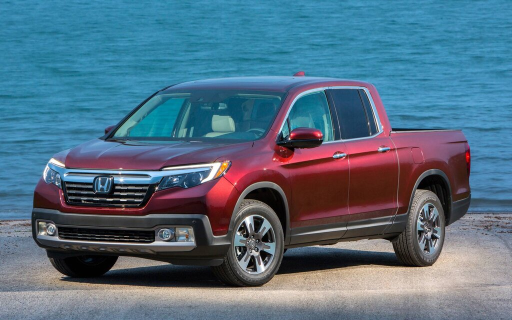 2020 Honda Ridgeline Touring Specifications The Car Guide