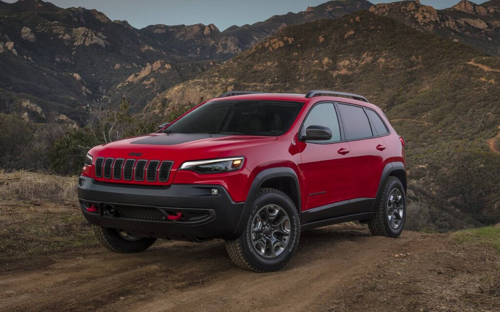 2020 jeep cherokee - news, reviews, picture galleries and