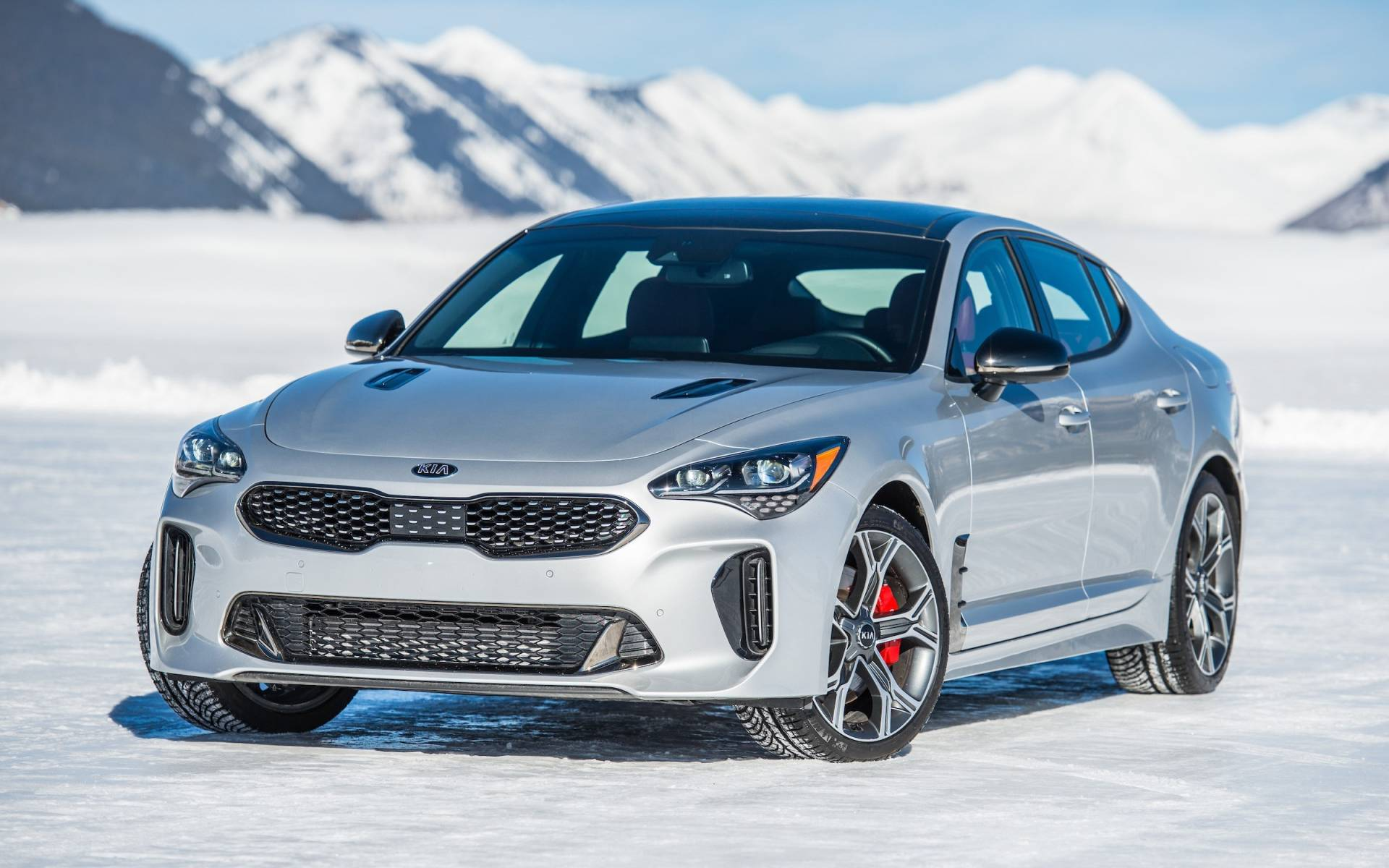 2020 Kia Stinger - News, reviews, picture galleries and videos - The Car  Guide