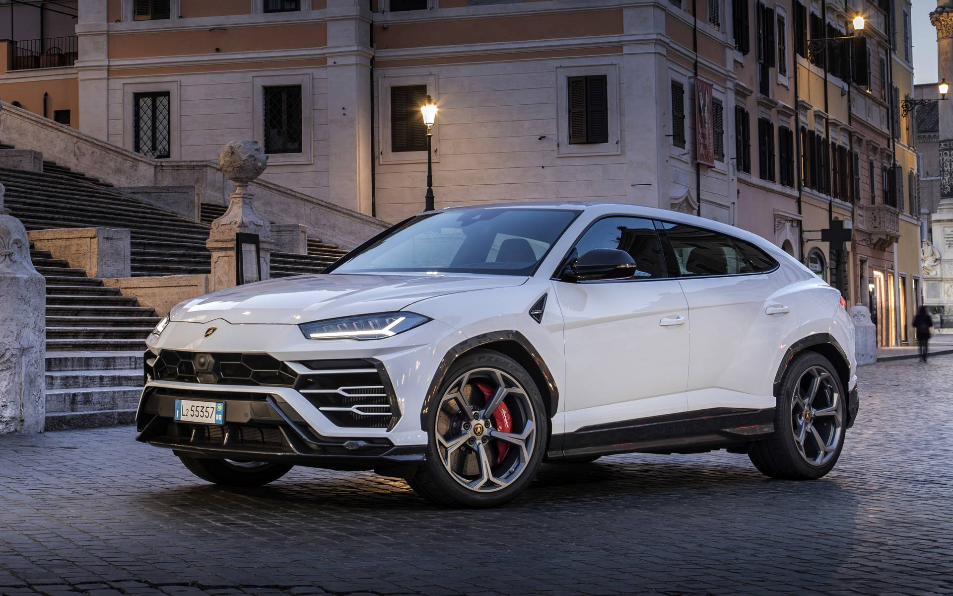 2020 Lamborghini Urus News Reviews Picture Galleries And Videos The Car Guide