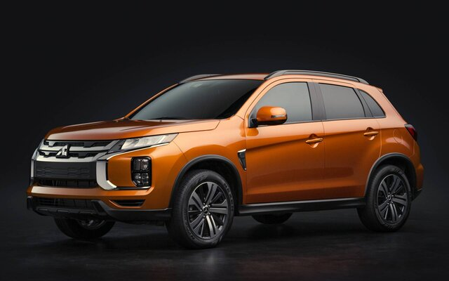 2020 Mitsubishi Rvr News Reviews Picture Galleries And Videos The Car Guide