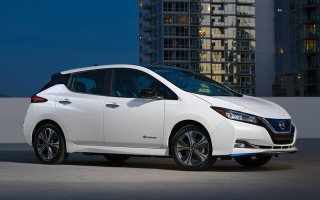 2020 Nissan Leaf News Reviews Picture Galleries And Videos The Car Guide