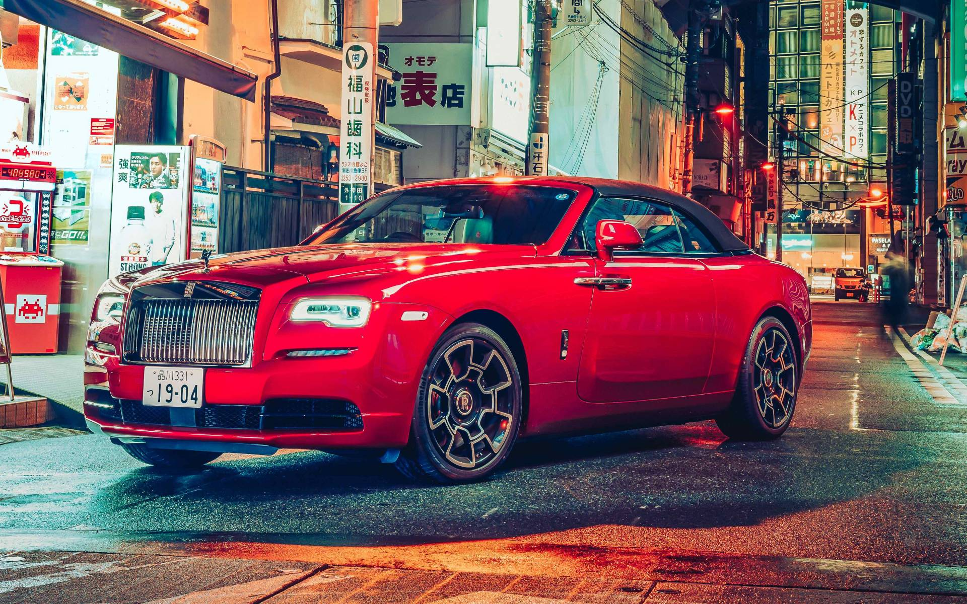 2020 Rolls Royce Dawn News Reviews Picture Galleries And Videos The Car Guide