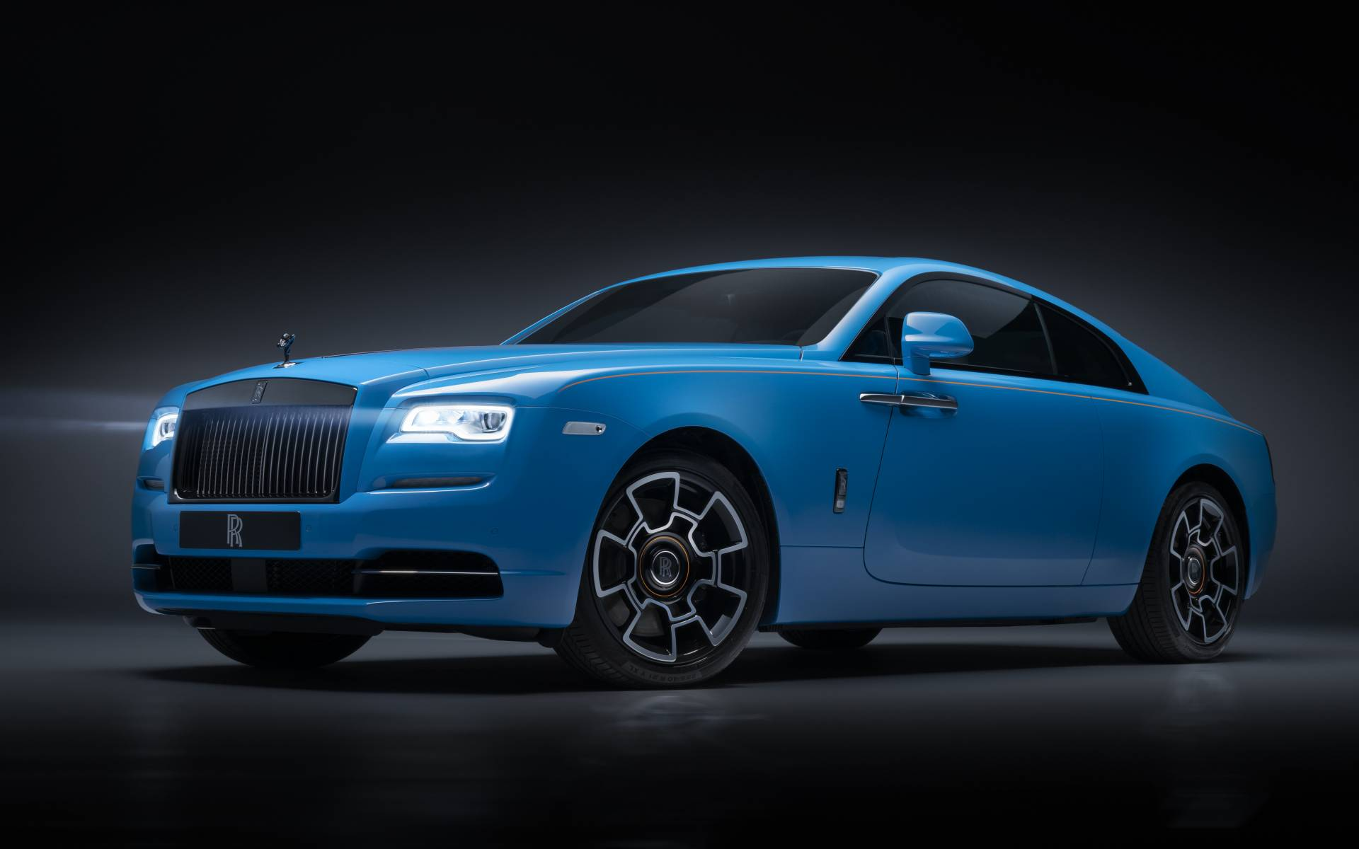 2020 Rolls Royce Wraith News Reviews Picture Galleries And Videos The Car Guide