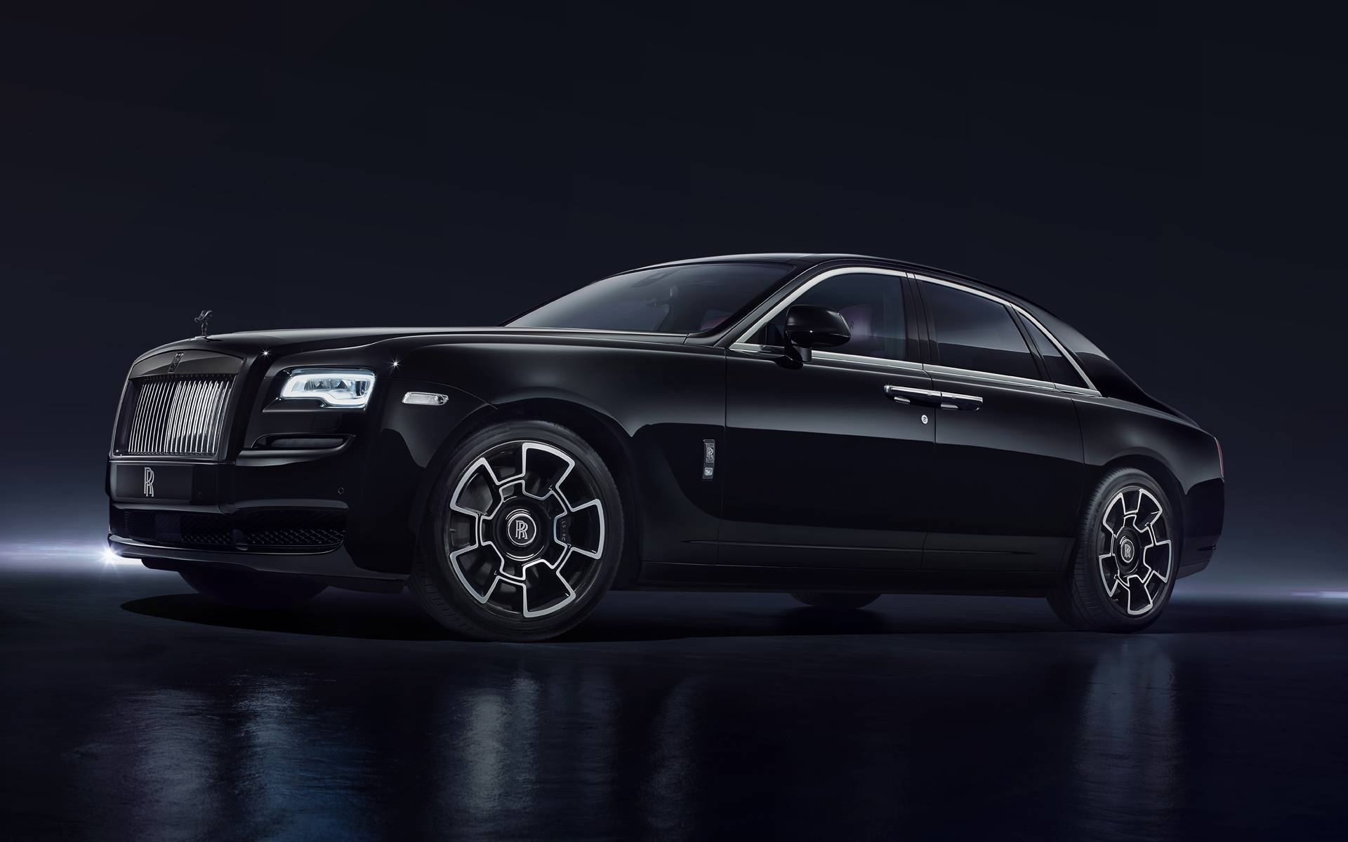 2020 Rolls Royce Ghost Black Badge Specifications The Car Guide