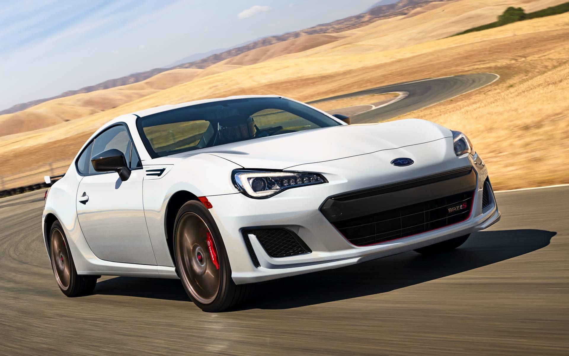 2020 Subaru BRZ Redesign and Review