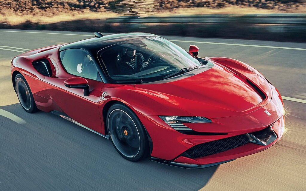 2021 ferrari sf90 - news, reviews, picture galleries and