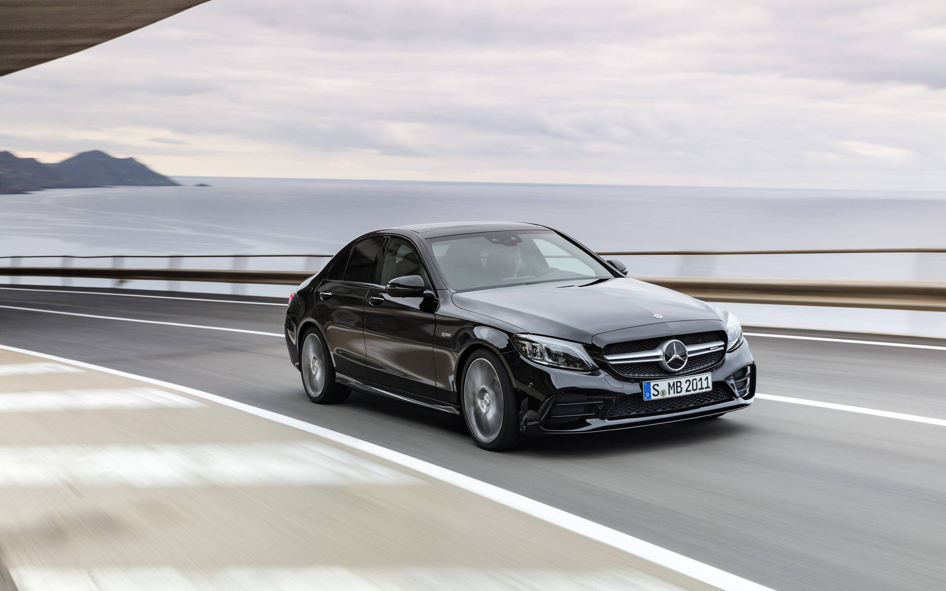 2021 Mercedes Benz C Class News Reviews Picture Galleries And Videos The Car Guide