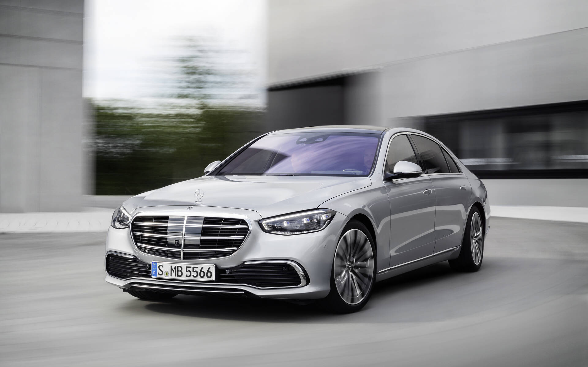 2021 Mercedes Benz S Class News Reviews Picture Galleries And Videos The Car Guide