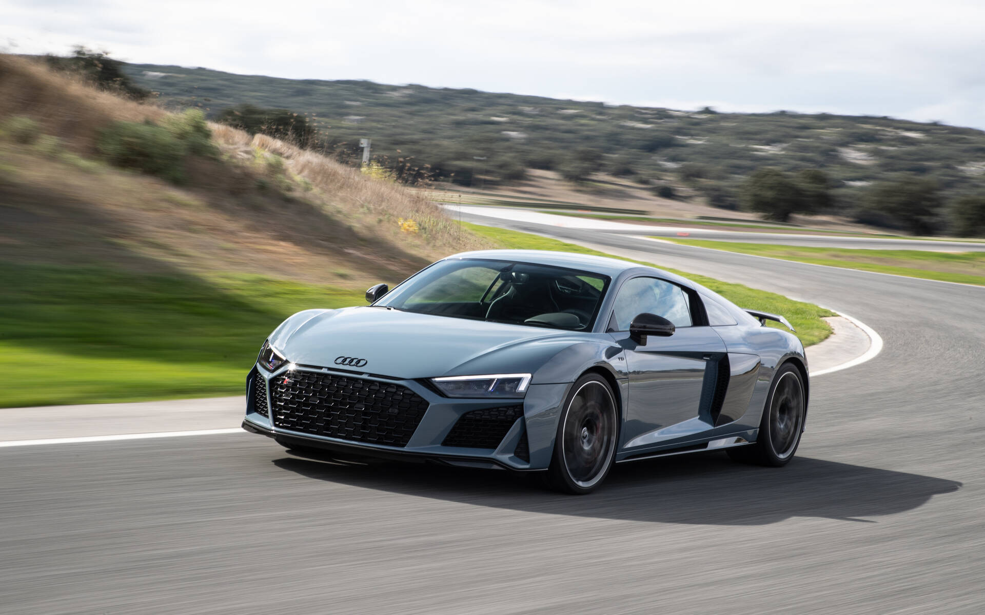 2021 Audi R8 News Reviews Picture Galleries And Videos The Car Guide