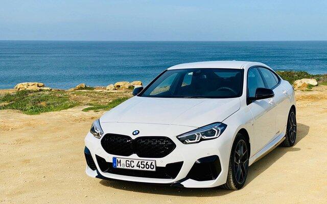 BMW Série 2 2021