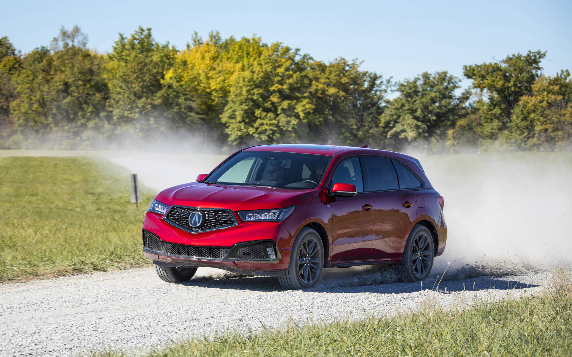 2021 Acura Mdx Specifications The Car Guide