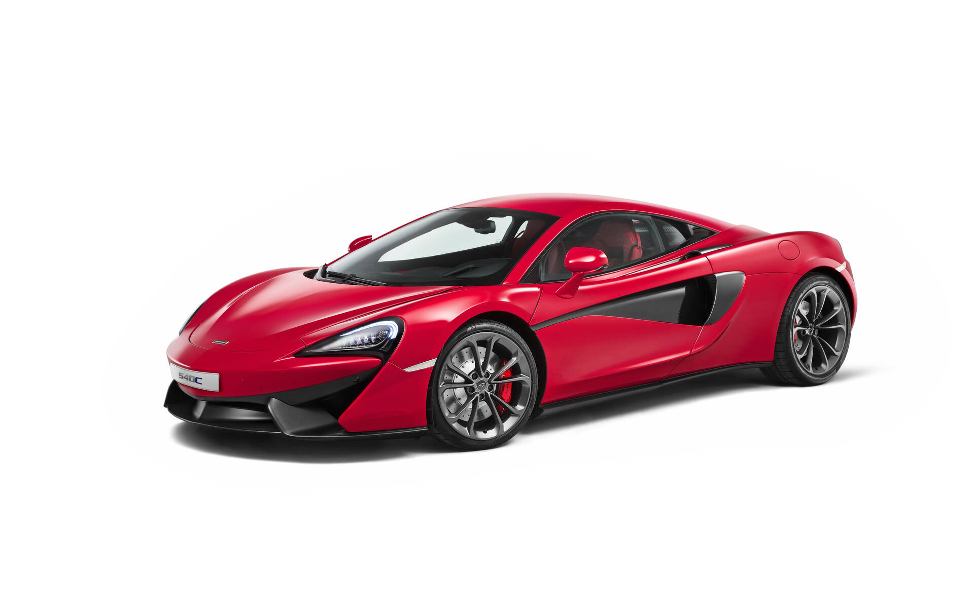 2021 Mclaren 540c News Reviews Picture Galleries And Videos The Car Guide