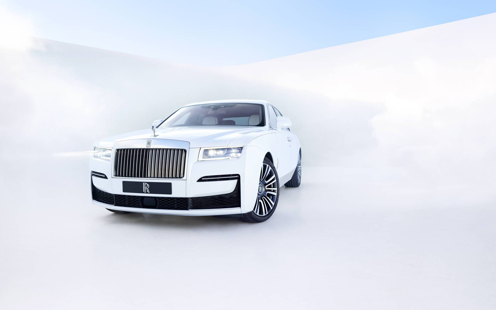 2021 Rolls Royce Ghost News Reviews Picture Galleries And Videos The Car Guide