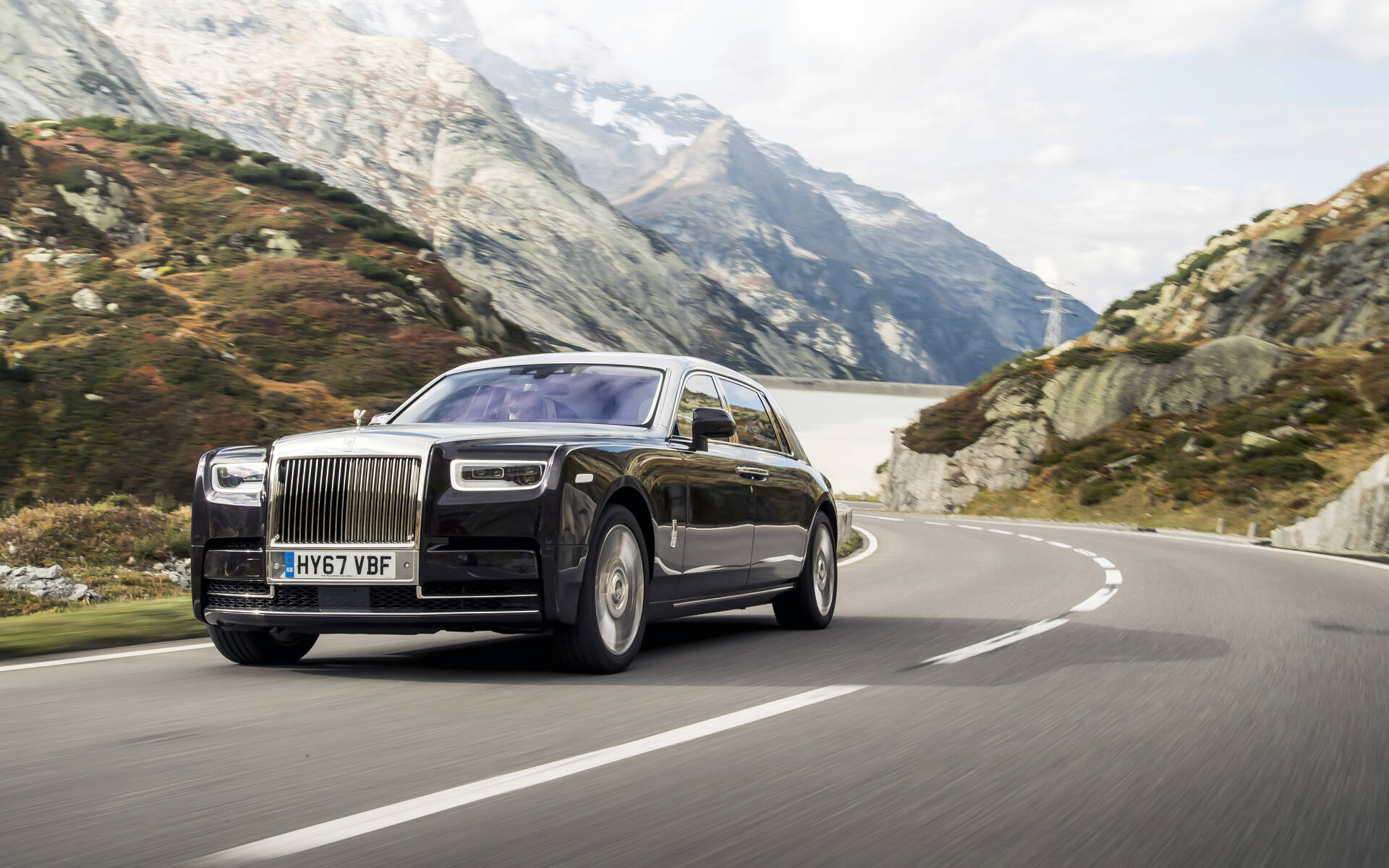 2021 Rolls Royce Phantom News Reviews Picture Galleries And Videos The Car Guide