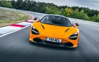 2019 McLaren Super Series