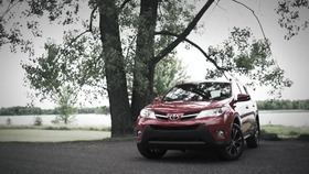2018 Toyota Rav4 News Reviews Picture Galleries And