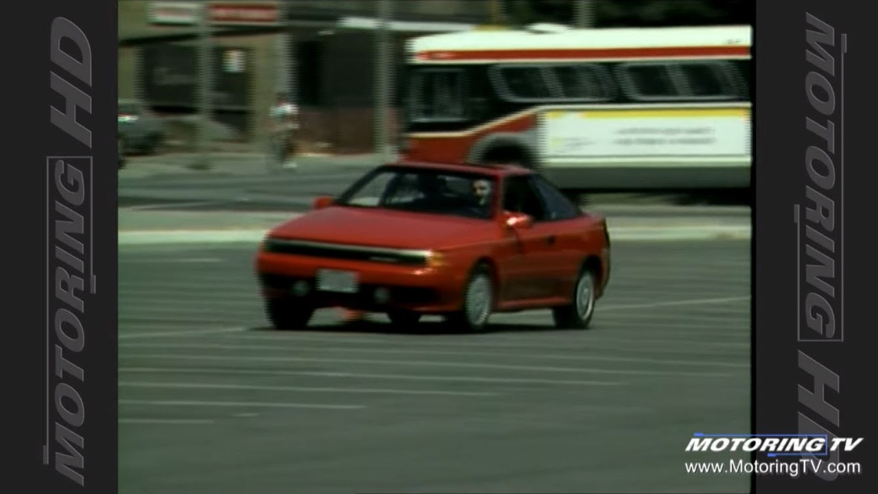 Throwback Thursday: 1988 Toyota Celica 4WD Turbo - The Car Guide