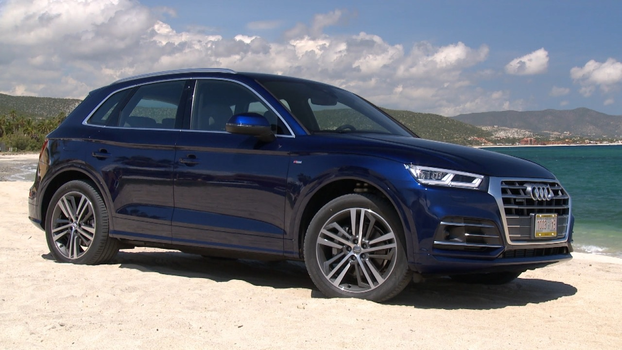 REVIEW: 2018 Audi Q5 - The Car Guide