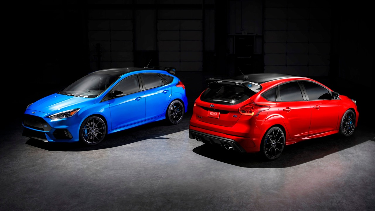 the 2018 ford focus rs with ken block the car guide. Black Bedroom Furniture Sets. Home Design Ideas