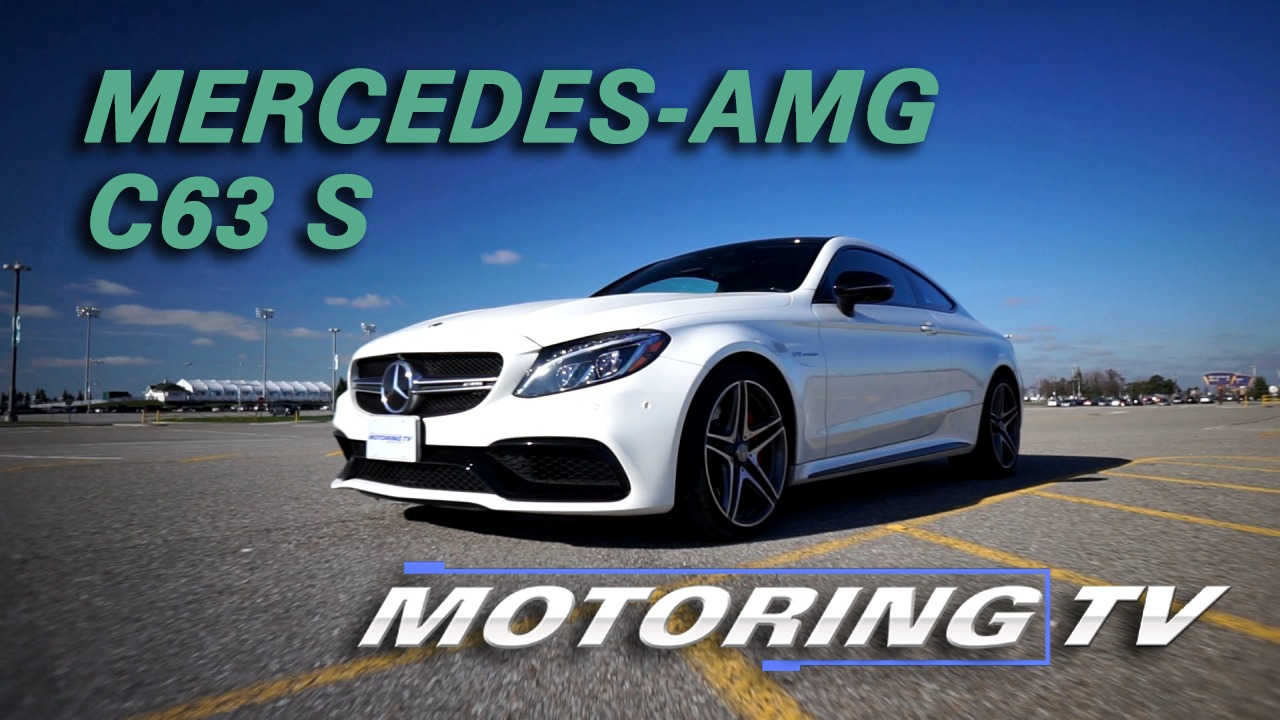 review 2017 mercedes amg c63 s the car guide. Black Bedroom Furniture Sets. Home Design Ideas