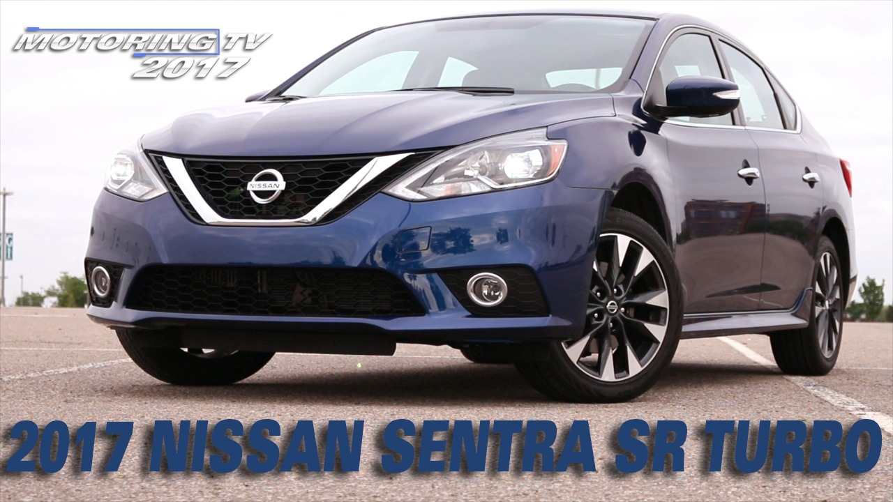 review 2017 nissan sentra sr turbo the car guide. Black Bedroom Furniture Sets. Home Design Ideas
